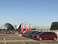 Location de voiture et utilitaire lyon a roport st exup ry p4 libre service ada - Location voiture bastia port ...