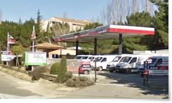 location voiture aix en provence centre ville