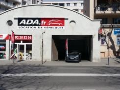 location voiture gap