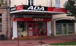 Location de voiture et utilitaire limoges gare ada - Garde meuble villeneuve loubet ...