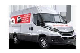 Location utilitaire Ada ANNEMASSE Petit camion 10/12 m³