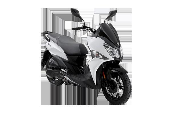 Scooter 125 cc eco