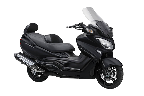 Scooter maxi eco