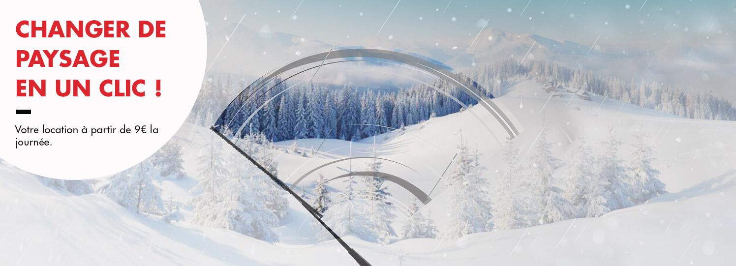 offre ski